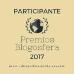 premios blogosfera 2017