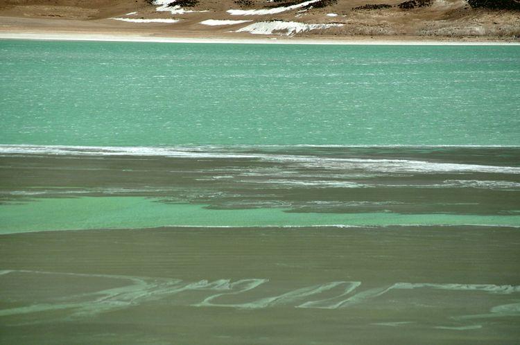 Bolivia: guía para el salar de Uyuni.