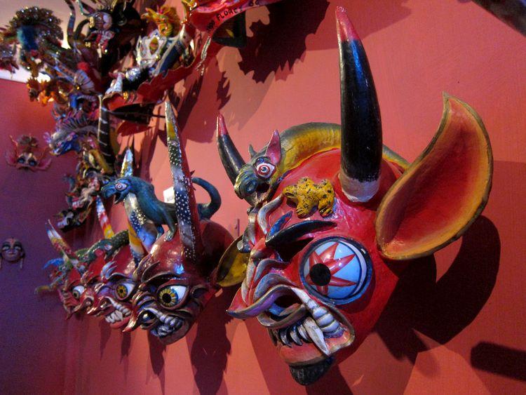 qué ver en Oruro si no hay Carnaval