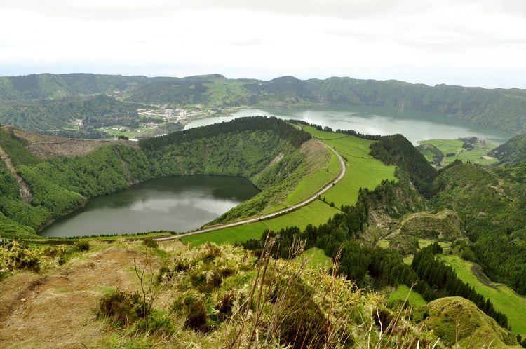 Guia De Viaje A Azores Isla De Sao Miguel El Caldero Viajero