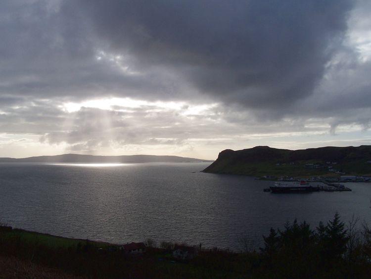 Qué ver en Escocia en 7 días