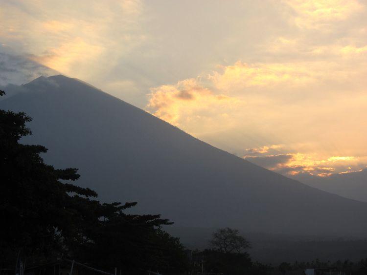 ¿Es seguro viajar a Bali tras el terremoto de Lombok?