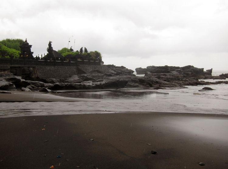 Cómo ir de Kuta a Ubud en Bali, Indonesia.