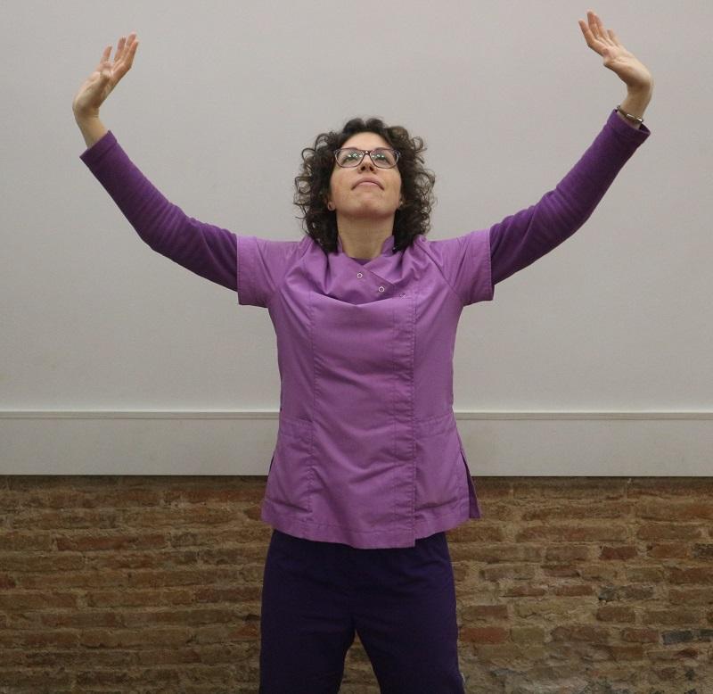 Chi Kung terapéutico: qué es y cuáles son sus beneficios
