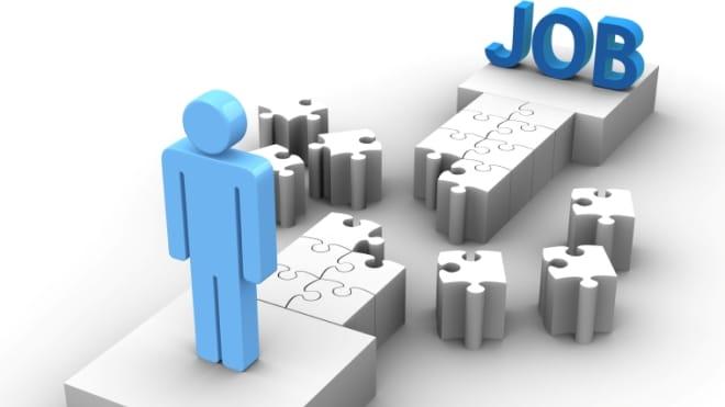 Cómo buscas trabajo