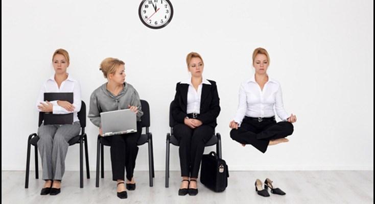 Check list de entrevista de trabajo