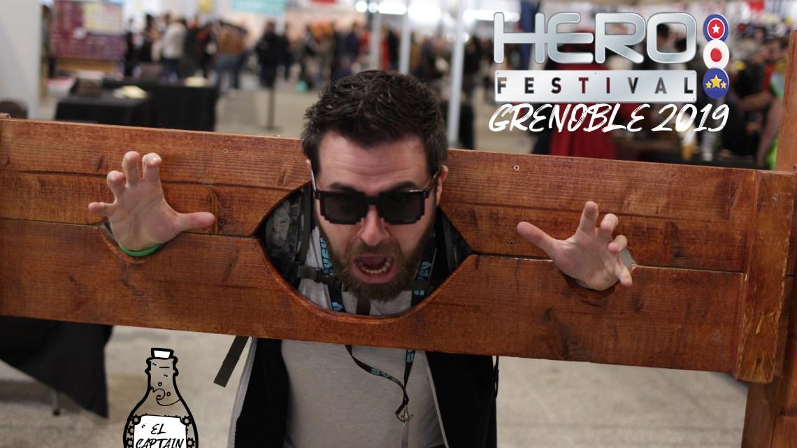 Hero Festival Grenoble 2019 – La vision d'Altris