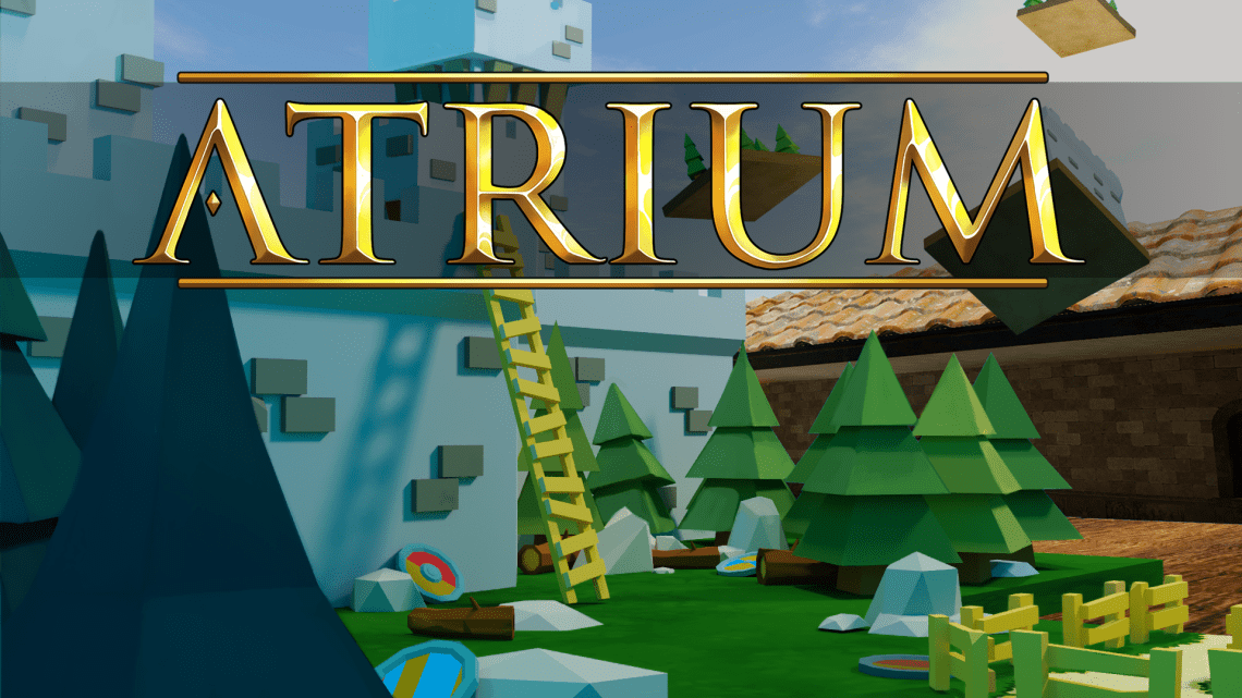 [TEST] Atrium / PC