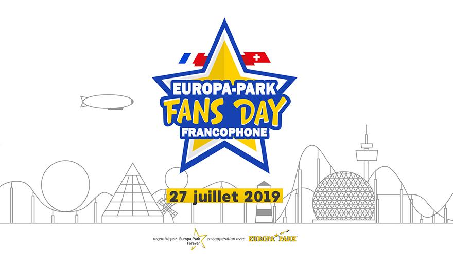 Europa-park Fanday 2019