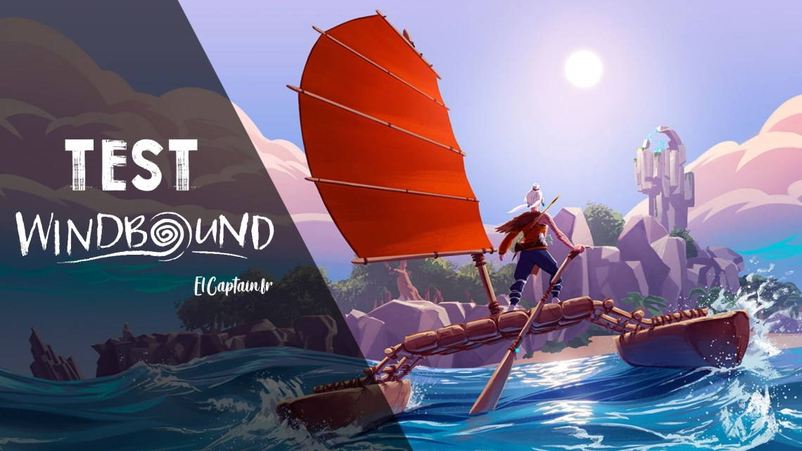 [Test] Windbound – Switch