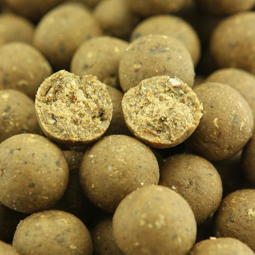 NORTHERN BAITS BLUE MUSSEL BOILIES 20 mm 45 Kg 1