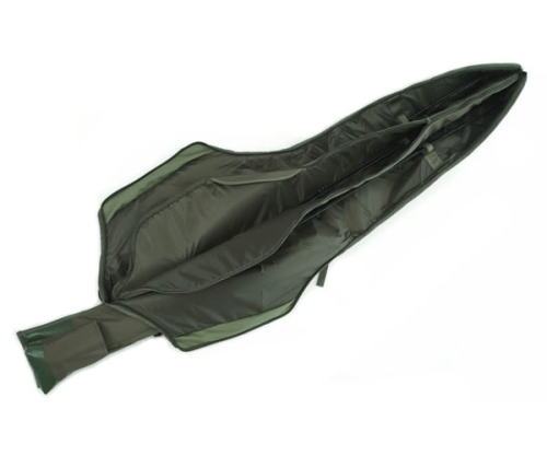 TRAKKER NXG 2 3 ROD PADDED SLEEVE