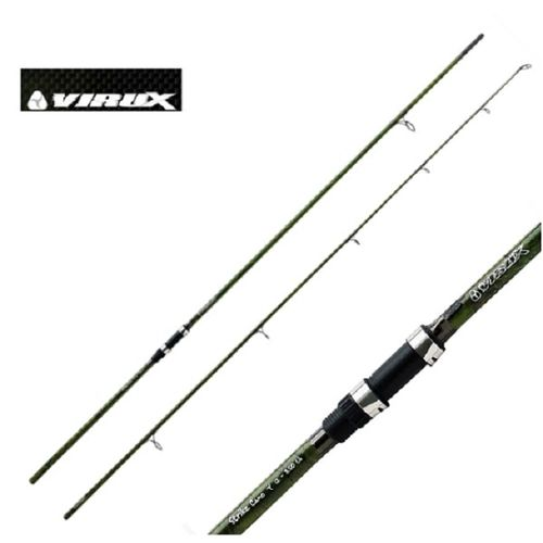 VIRUX STRIKE CAMOU 12' 3,5 LBRS 50MM