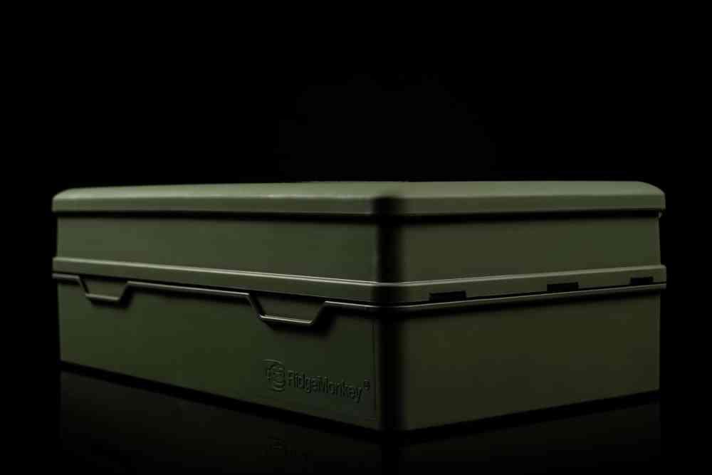ARMOURY TACKLE BOX 1