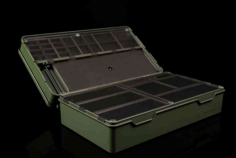 ARMOURY TACKLE BOX 2 1