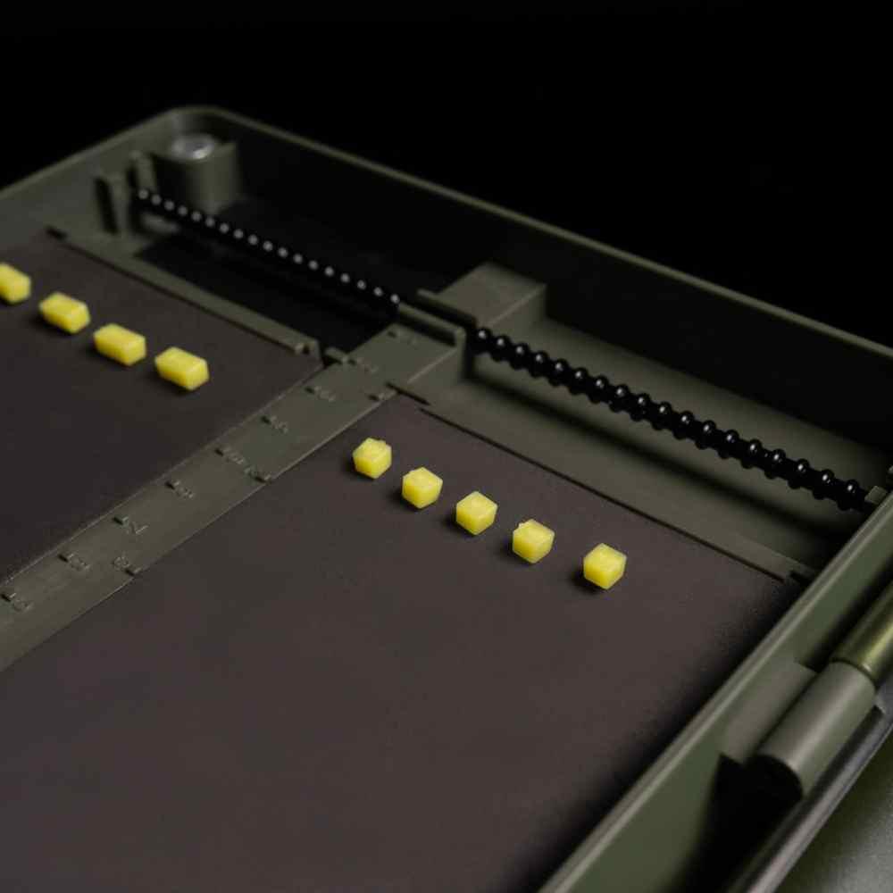ARMOURY TACKLE BOX 3 1