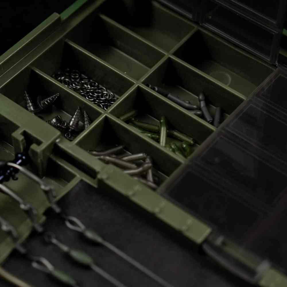 ARMOURY TACKLE BOX 5 1