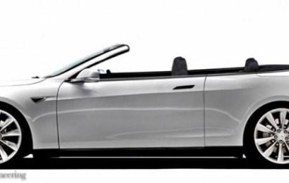 Стали известны цены на купе и кабриолеты Model S