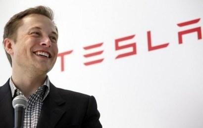 Европа должна покупать 160 000 машин в год, чтоб Tesla построила там завод