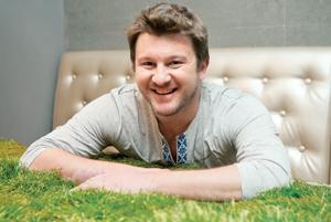 Интервью с Дмитрием Борисовым, ресторатором и владельцем Tesla Model S