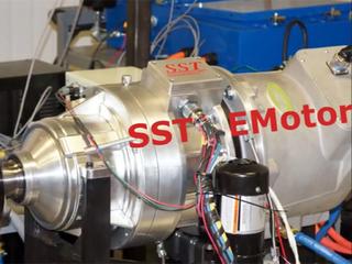 ZF разработает многоступенчатую трансмиссию для электромобилей+видео