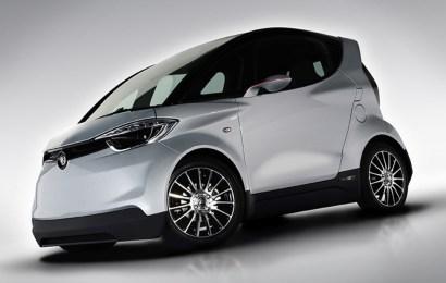 Yamaha инвестирует в городской электромобиль