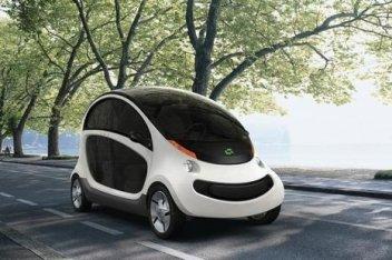 Программа страхования электрических автомобилей