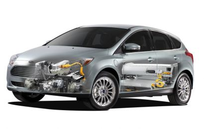 JLR, Ford и BMW планируют постройку аккумуляторного завода