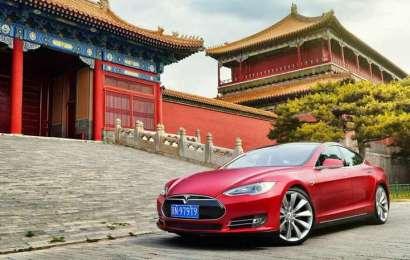 Tesla снижает цены для Китая