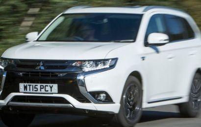 Mitsubishi отказывается от производства электромобилей