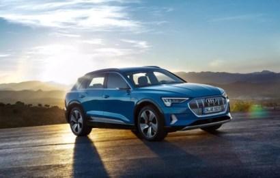 Audi озвучила дату выхода электрического Q2