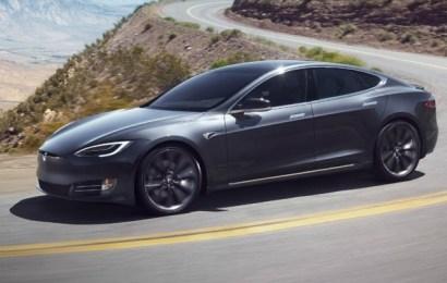 Police VS Tesla