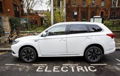 21 миллион электромобилей к 2030 году