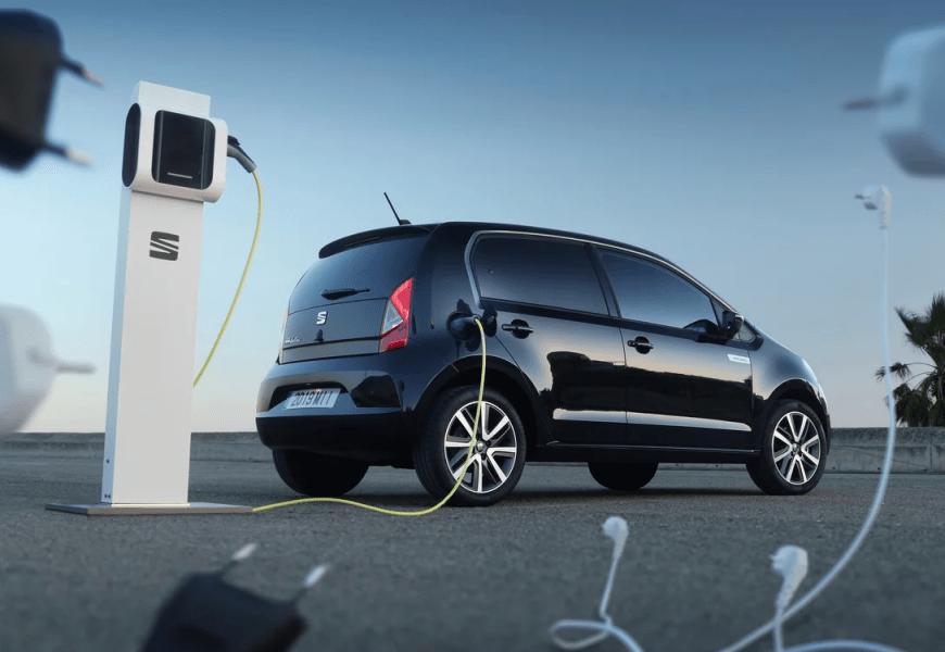 Нова революційна технологія дозволить заряджати електромобіль за 10 хвилин