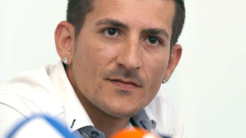 José Francisco Vargas / EFE