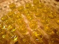 L'elixir daurat del Priorat