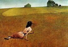 El-mundo-de-cristina-Andrew-Wyeth-1948