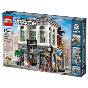 creator bank