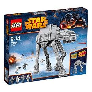 LEGO-Star-Wars-AT-AT-playset-75054-0
