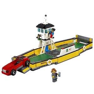ferry lego