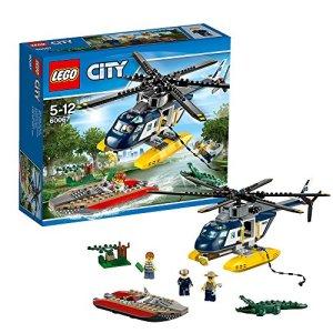 LEGO-City-Persecucin-en-helicptero-60067-0