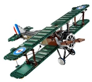 LEGO-Creator-Sopwith-Camel-10226-0-0
