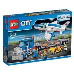 LEGO-Transporte-del-Reactor-de-Entrenamiento-60079-0