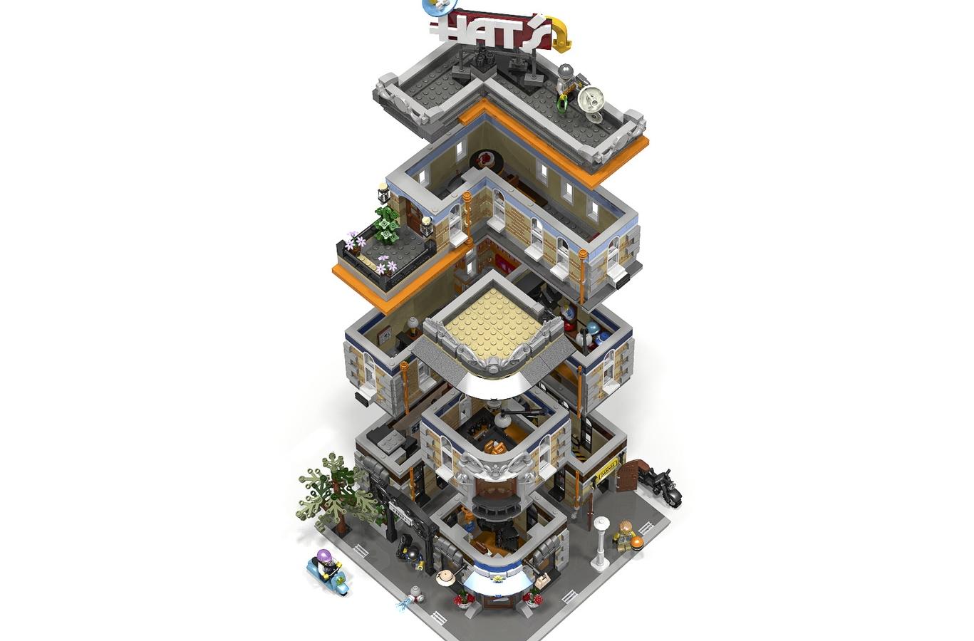 f973964742e Nuevo modular