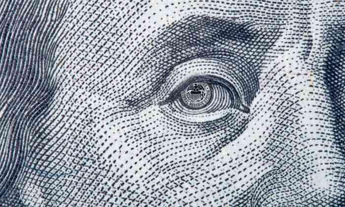 Fed, dolar