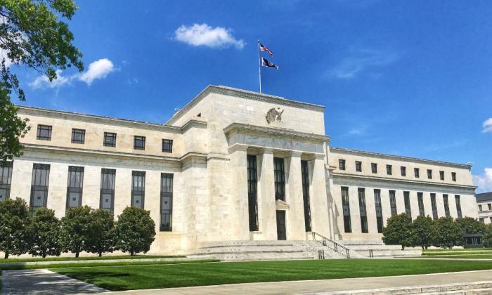 Fed, Reserva Federal