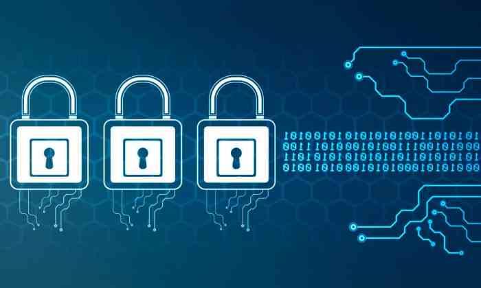 Seguridad y privacidad de datos