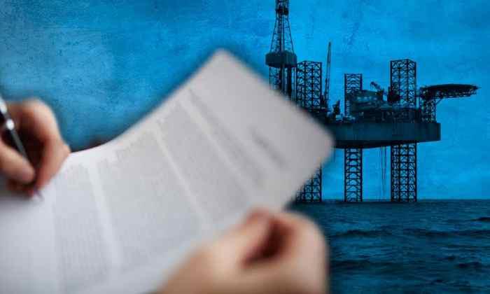A finales de este mes, AMLO asignará sus primeros contratos petroleros (Foto: Freepik)