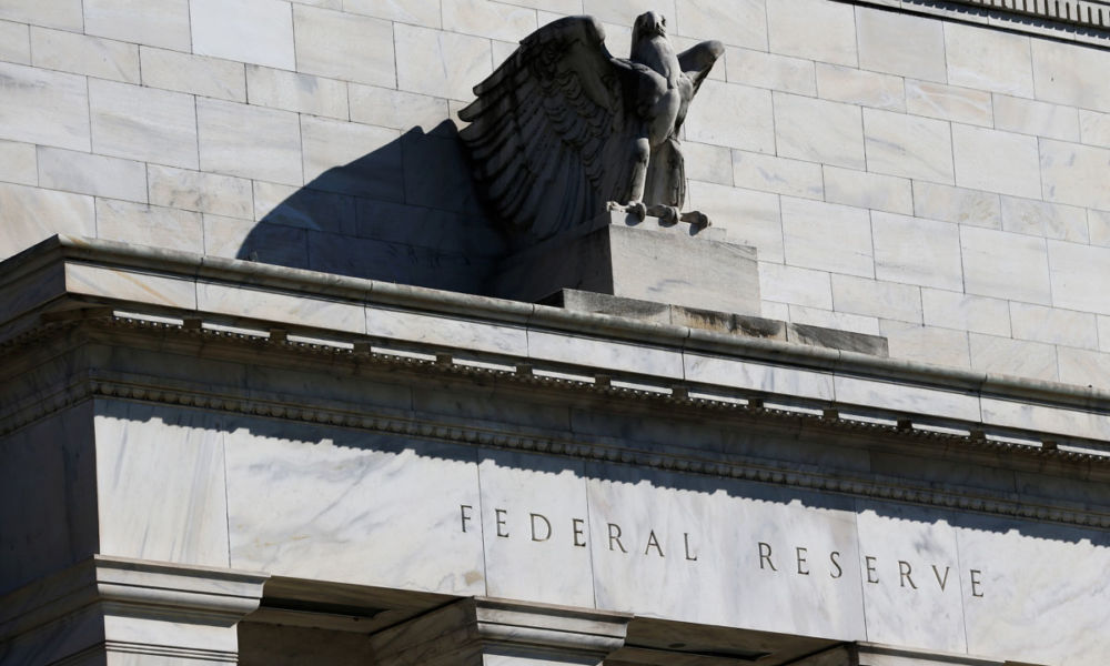 Fed anuncia QE (Reuters)