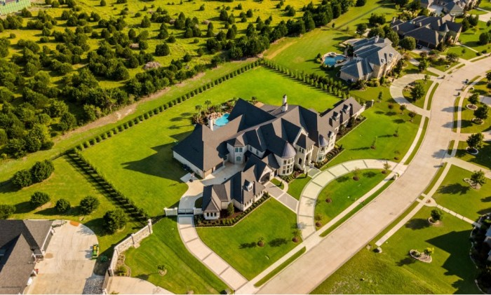 mansion, casa, rico, riqueza